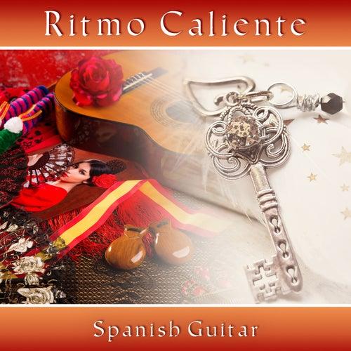 Ritmo Caliente Spanish Guitar – Siente el Amor de Various Artists