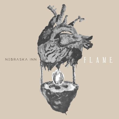 Flame by Nebraska Inn