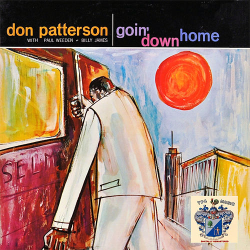 Goin' Down Home de Don Patterson