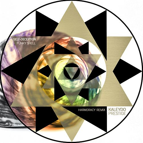 Funky Shell (Harmoracy Remix) fra Self Deception