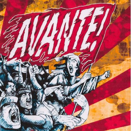 Avante! by Avante