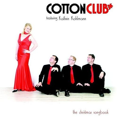 The Christmas Songbook de The Cotton Club
