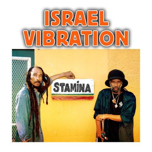 Stamina by Israel Vibration