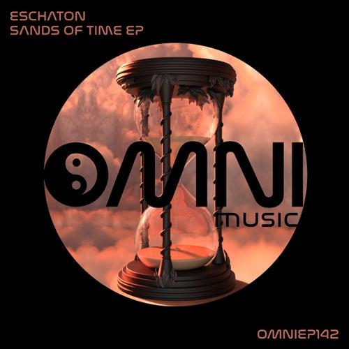 Sands of Time - Single de Eschaton