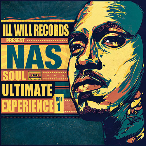 Soul Ultimate experience Vol 1 von Nas