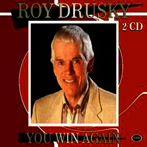 You Win  Again de Roy Drusky
