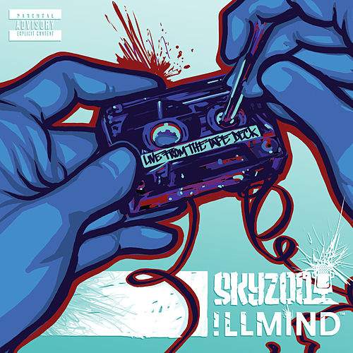 Live From The Tape Deck (iTunes Bonus Version) by Skyzoo
