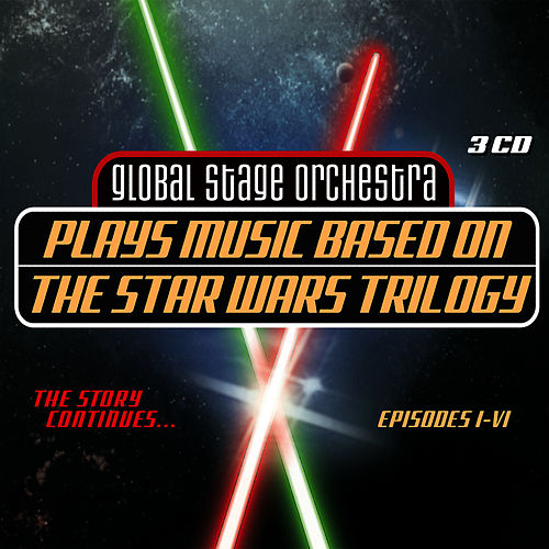 Anakin Vs Obi Wan Episode Iii Revenge Of The Sith By The Global Stage Orchestra Napster