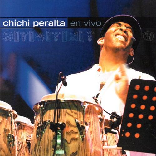 En Vivo de Chichi Peralta