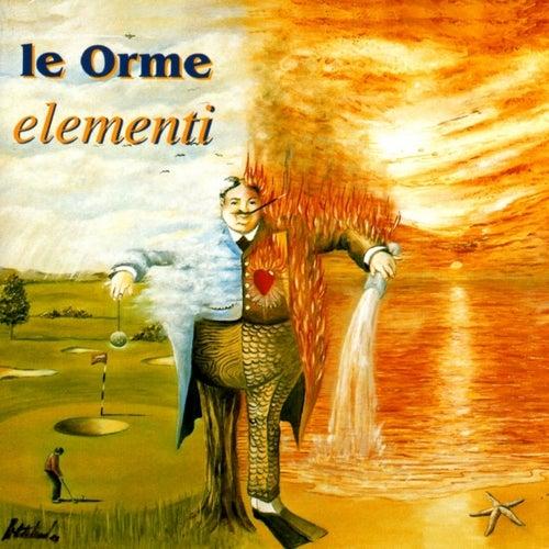Elementi von Le Orme