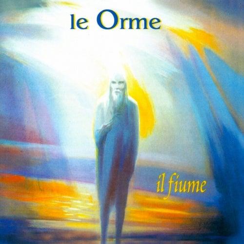 Il Fiume von Le Orme