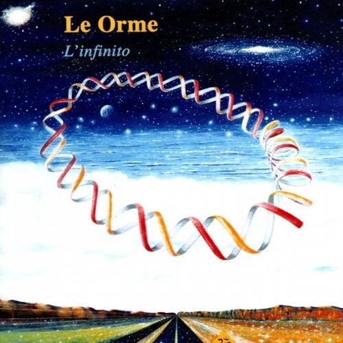 L' Infinito von Le Orme