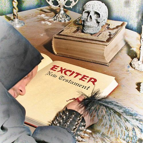 New Testament de Exciter