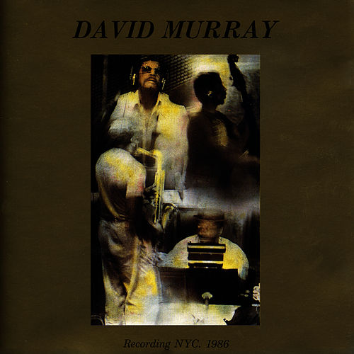 N.Y.C. 1986 von David Murray