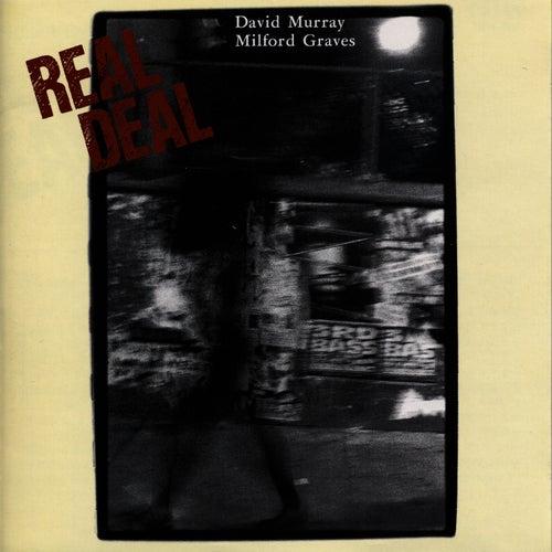 Real Deal von David Murray