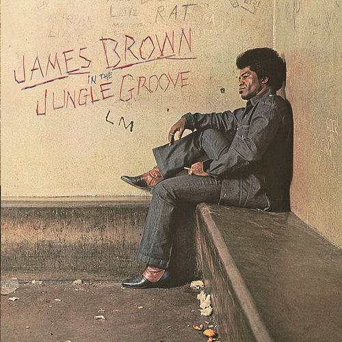 In The Jungle Groove by James Brown