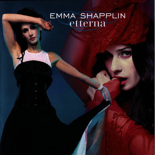 Etterna de Emma Shapplin