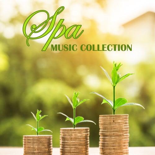 Spa Music Collection de Massage Tribe