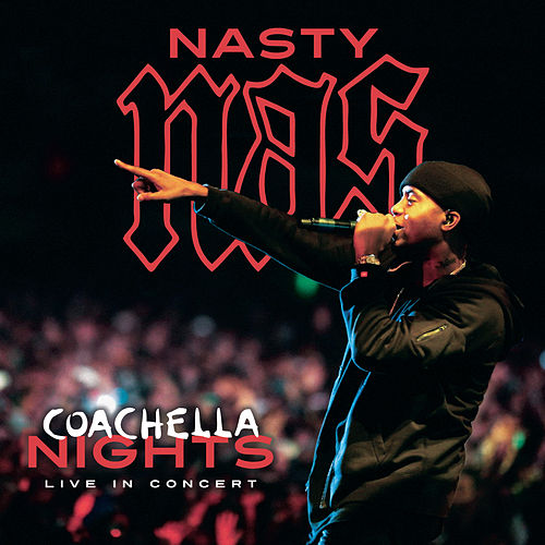 Coachella Nights (Live) de Nas