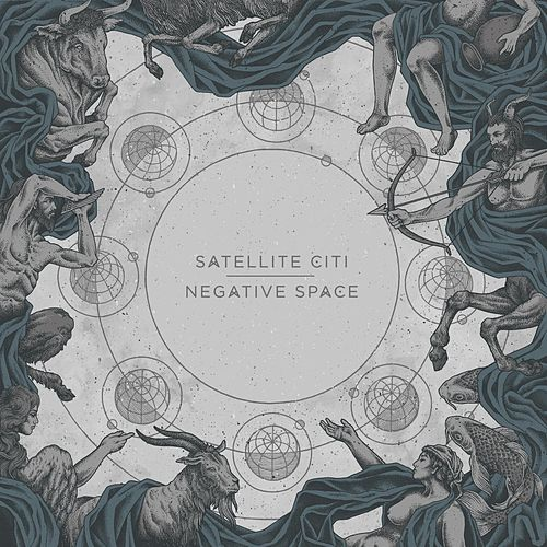 Negative Space by Satellite Citi