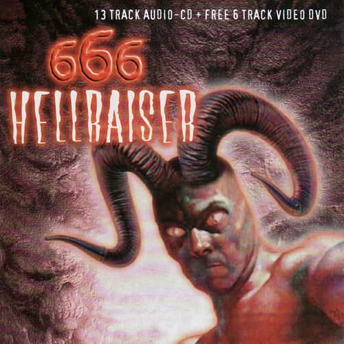 Hellraiser by 666