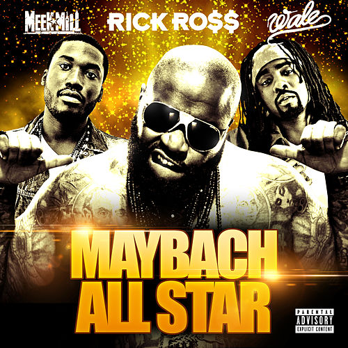 Maybach All Star de Wale