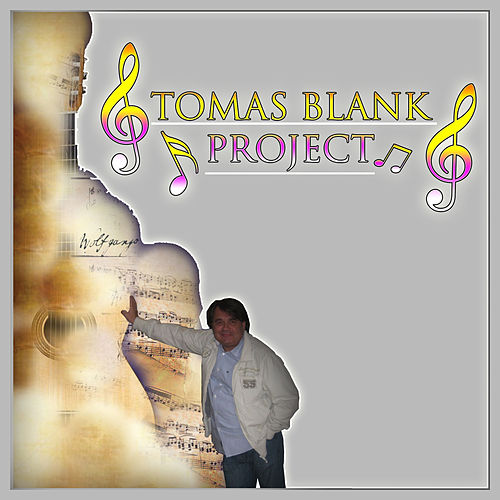 Tomas Blank Project (1979 - 1983) by Tomas Blank Project