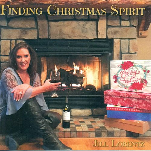 Finding Christmas Spirit von Various Artists