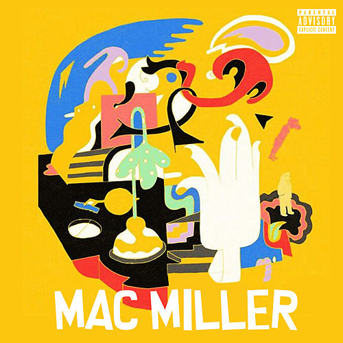 Mac Miller de Mac Miller