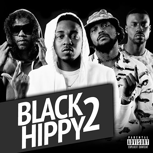 Black Hippy 2 by Schoolboy Q