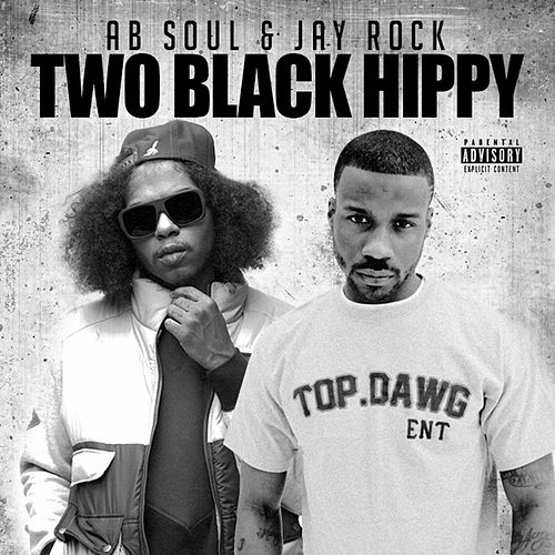 Two Black Hippy de Jay Rock