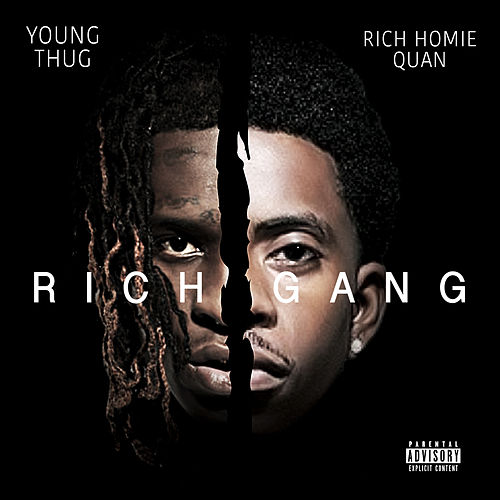 R.G. by Young Thug