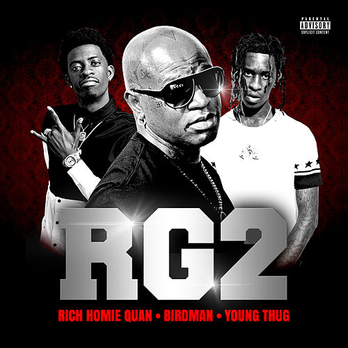 Rg2 by Young Thug