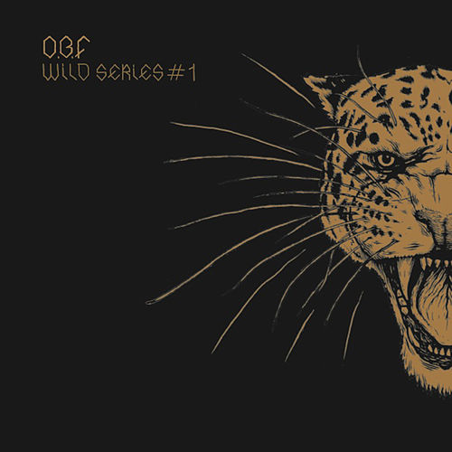 Wild Series #1 by Obf