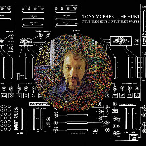 The Hunt by Tony McPhee