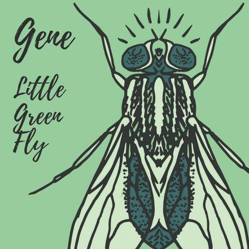 Little Green Fly de Gene