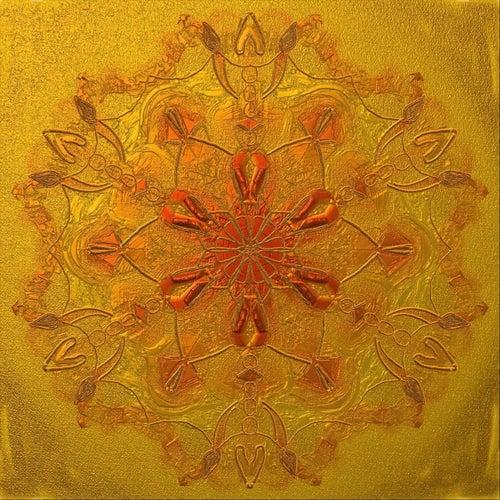 Vajra Guru Mantra by The Mind Orchestra
