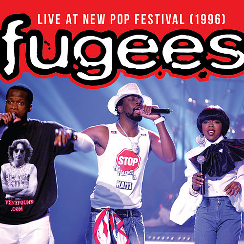 Live at New Pop Festival (1996) van Fugees
