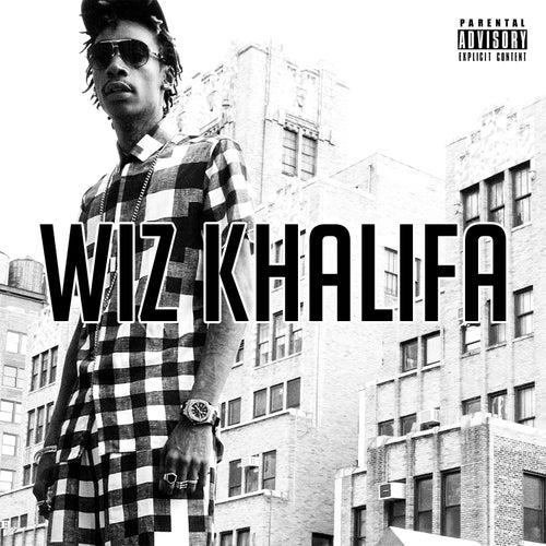 Wiz Khalifa de Wiz Khalifa