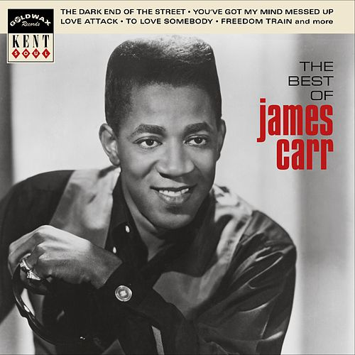 The Best Of by James Carr