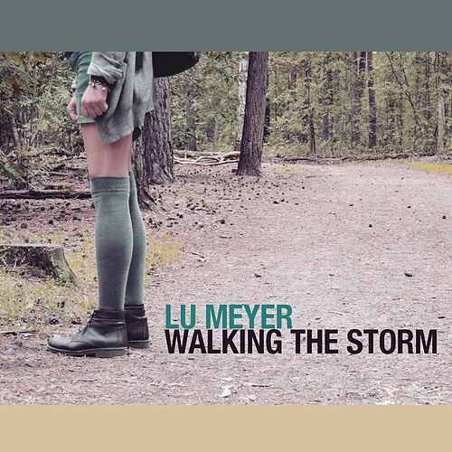 Walking the Storm de Lu Meyer