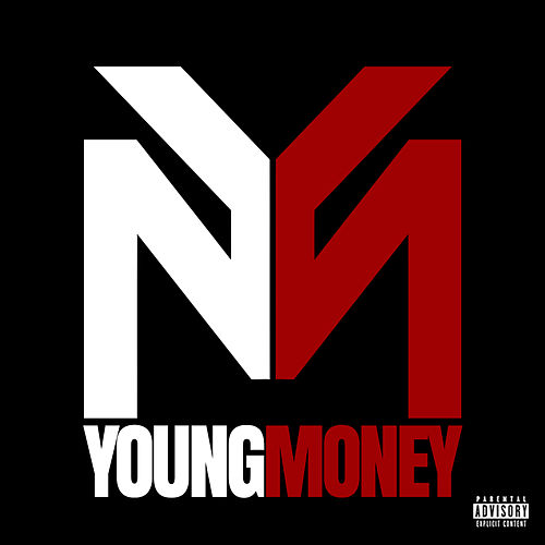 Young Money 2 by Young Money