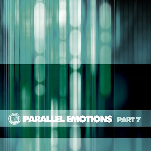 Parallel Emotions, Pt. 7 - EP von Various Artists