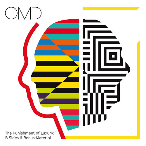 The Punishment of Luxury: B-Sides & Bonus Material von Orchestral Manoeuvres in the Dark (OMD)