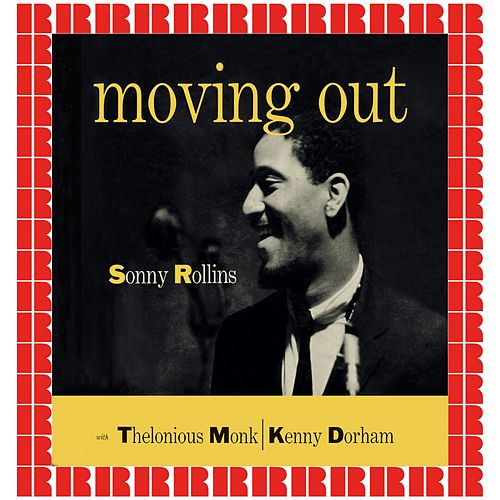 Moving Out de Sonny Rollins