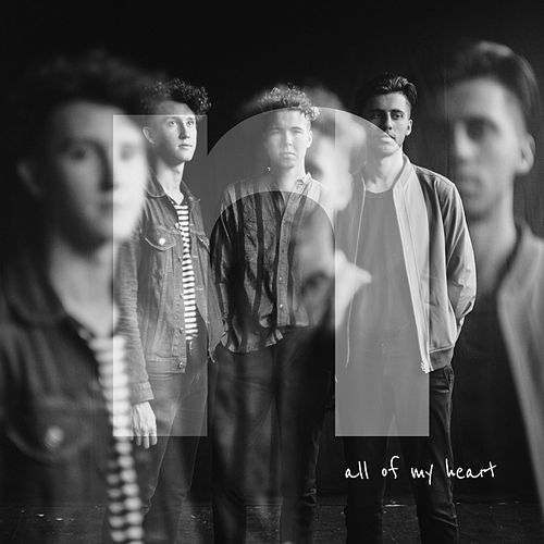 All of My Heart by Nomad