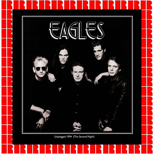 Unplugged 1994 - The Second Night de Eagles