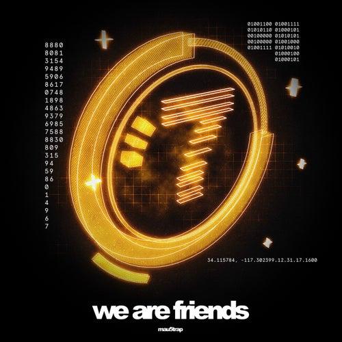 We Are Friends, Vol. 7 de Various Artists