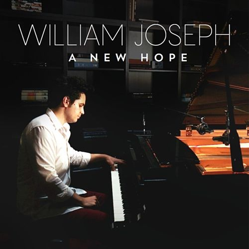 A New Hope di William Joseph