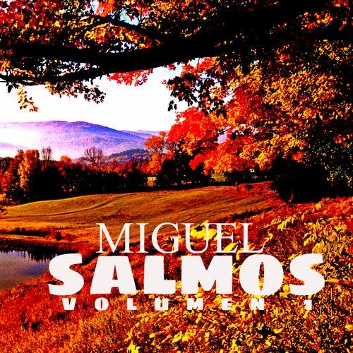 Salmos (Vol. 1) de Miguel